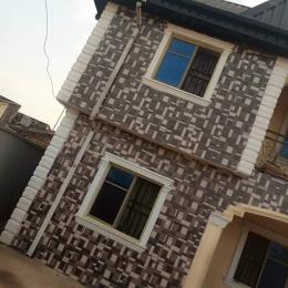 2 bedroom House for sale Akesan Alimosho Lagos