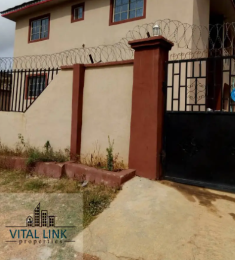 2 bedroom Blocks of Flats House for sale zone 3 area of owode-ede Osogbo Osun