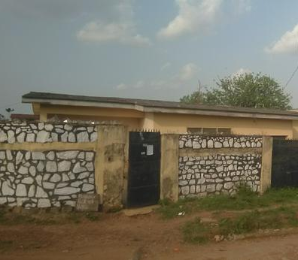 2 bedroom Blocks of Flats House for sale Apata area, opposite NNPC Depot, Apata Ibadan Oyo