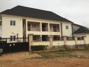 2 bedroom Flat / Apartment for sale Opposite gwarinpa Kubwa Sub-Urban District Abuja