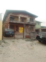 Flat / Apartment for sale BEHIND TIPPER GARRAGE Ketu Lagos