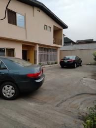 3 bedroom Blocks of Flats for sale Gate A Ogudu GRA Ogudu Lagos