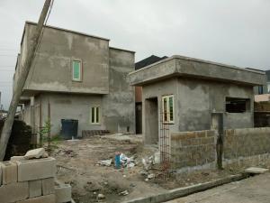 2 bedroom Terraced Duplex House for sale Infinity Estate Badore Ajah Lagos