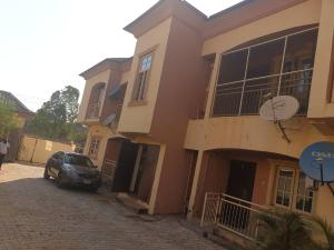 2 bedroom Blocks of Flats House for sale In an estate at dawaki  Gwarinpa Abuja