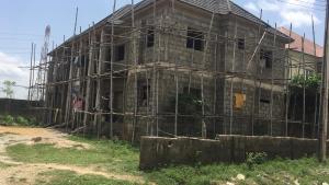 2 bedroom Blocks of Flats House for sale Phase 4 Kubwa Abuja