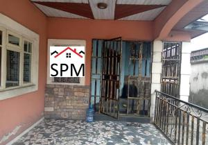 7 bedroom Mini flat Flat / Apartment for sale Off Oil Zone 1,Salvation/ Okoa Avenue,NTA,MgbuOba  Port Harcourt, Rivers State. Magbuoba Port Harcourt Rivers