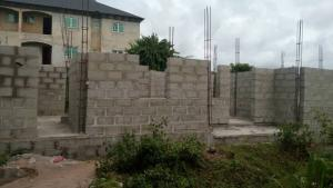 2 bedroom Blocks of Flats House for sale Behind AMAC market Lugbe Abuja