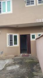 4 bedroom Semi Detached Duplex House for sale Beckly estate Abule Egba Abule Egba Lagos