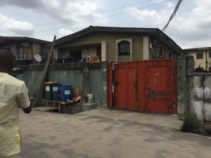 2 bedroom Blocks of Flats House for sale Mende Maryland Lagos