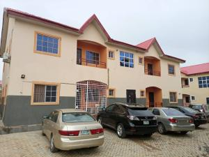 2 bedroom Self Contain Flat / Apartment for sale Sunnyvale Gardens  Lokogoma Abuja