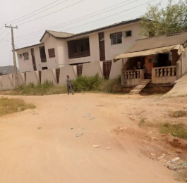 3 bedroom Blocks of Flats House for sale 1, Fagbele estate, Isheri osun,  Egbe Ikotun/Igando Lagos