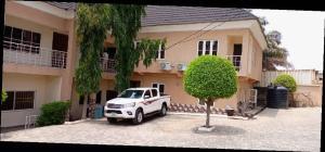 3 bedroom Blocks of Flats House for sale Fepa Quarters  Karu Sub-Urban District Abuja