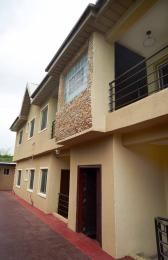 3 bedroom Blocks of Flats House for sale Idi Aba Idi Aba Abeokuta Ogun