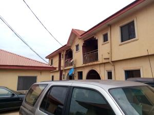 Blocks of Flats House for sale Okpanam Road by Eagle square Asaba Delta