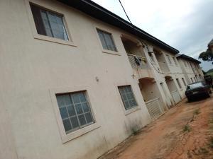 3 bedroom Flat / Apartment for sale Refiners Estate Behind Adorable British Academy, New Haven Extension. Enugu Enugu