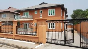 Flat / Apartment for sale Farmville Estate,  Sangotedo Ajah Lagos