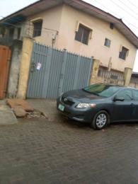 3 bedroom Blocks of Flats for sale Ojota Ojota Lagos
