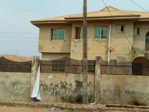 3 bedroom Blocks of Flats for sale Ologuneru Eleyele Ibadan Oyo