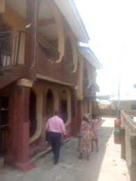 3 bedroom Blocks of Flats House for sale Okiki Street Monatan Iwo Rd Ibadan Oyo