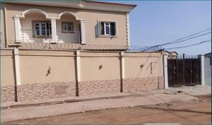 3 bedroom Blocks of Flats House for sale Aso Rock bus stop,  Abaranje Ikotun/Igando Lagos