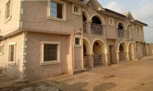 3 bedroom Blocks of Flats House for sale OKUTA ELERINLA Akure Ondo