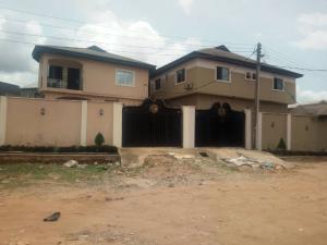 3 bedroom Flat / Apartment for sale Peace Estate, Aboru Ipaja Ipaja Lagos
