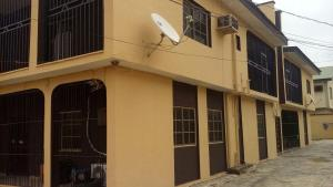 12 bedroom Flat / Apartment for sale Progressive Estate Ojodu Lagos