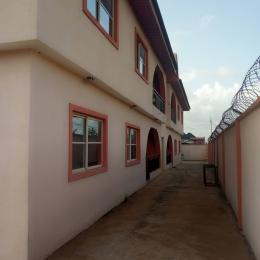 3 bedroom Detached Duplex House for sale Akesan bus stop, Lasu Isheri, Igando road Igando Ikotun/Igando Lagos