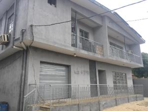 3 bedroom House for sale Egbeda Egbeda Alimosho Lagos