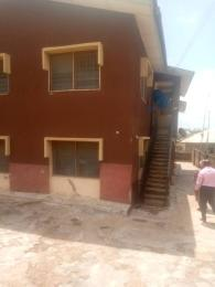 3 bedroom Blocks of Flats for sale Okiki Street Monatan Iwo Rd Ibadan Oyo