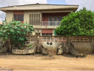 3 bedroom Blocks of Flats House for sale itire, ilogbo Ajangbadi Ojo Lagos