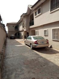 3 bedroom Flat / Apartment for sale Silver Estate Along Ejigbo Idimu Road Ejigbo Lagos