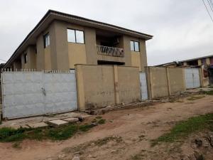 3 bedroom Blocks of Flats House for sale Eyin Grammar Molete Ibadan Oyo