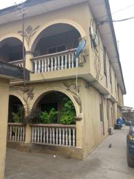 3 bedroom Flat / Apartment for sale By Harrison Bus Stop Ago palace Okota Lagos