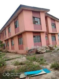 Blocks of Flats House for sale Egbeda idimu road lagos State Pipeline Alimosho Lagos