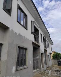 Blocks of Flats House for sale Marshyhill Estate, Ado Road, Opposite Nnpc Petrol Station,. Ado Ajah Lagos