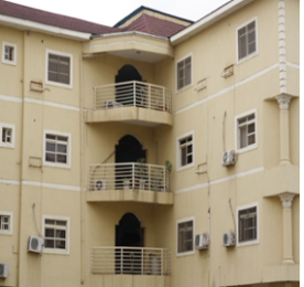 3 bedroom Hotel/Guest House Commercial Property for sale Central Area Abuja