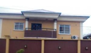 3 bedroom Blocks of Flats House for sale Scheme 1, Oko Oba Gra New Oko Oba Agege Lagos. Oko oba Agege Lagos