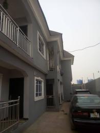 3 bedroom Blocks of Flats for sale New Oko Oba Oko oba road Agege Lagos