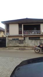 3 bedroom Blocks of Flats House for sale good luck in alapere Alapere Kosofe/Ikosi Lagos
