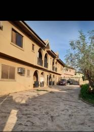 Blocks of Flats House for sale Kay farms estate, obawole Ifako-ogba Ogba Lagos