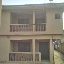 3 bedroom Flat / Apartment for sale Agric Ikorodu Lagos