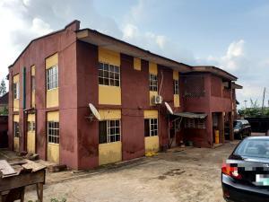 3 bedroom Blocks of Flats for sale Ikolaba Gra Bodija Ibadan Oyo