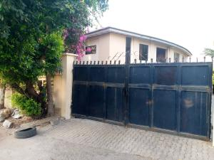 3 bedroom Detached Duplex House for sale Maitama main Maitama Abuja