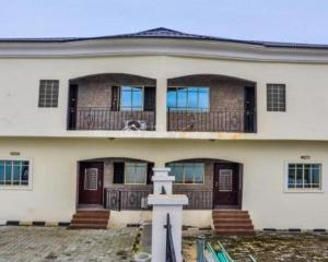 Terraced Duplex House for sale .. Ilaje Ajah Lagos