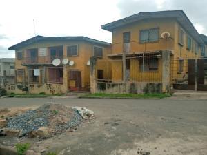 3 bedroom Blocks of Flats House for sale Trummed  Adeoyo Ibadan Oyo