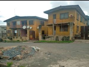 3 bedroom Blocks of Flats House for sale Behind Trumed chemists Off Adeoyo road  Adeoyo Ibadan Oyo