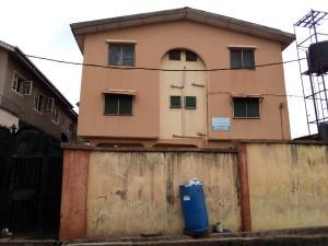 3 bedroom Blocks of Flats for sale Ajibode Close To University Of Ibadan Ajibode Ibadan Oyo