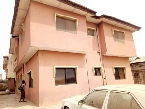 3 bedroom Blocks of Flats for sale 47 Victory Eatate,akute Agege Lagos