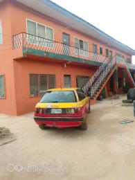 3 bedroom Blocks of Flats House for sale Upper Lawani Street Oredo Edo